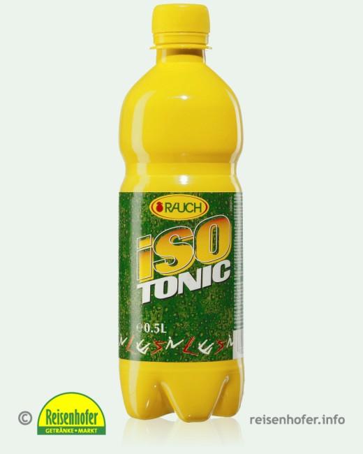 Rauch Isotonic Lemon