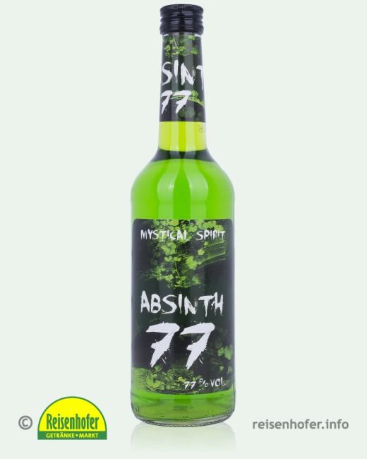 Absinth 77